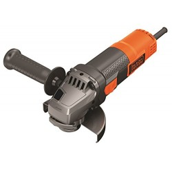 Mini-Amoladora Black&Decker BEG210-QS