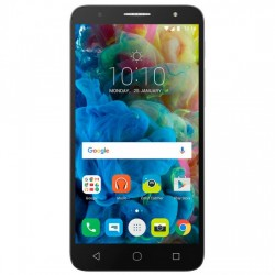 Telefono Libre Alcatel POP4S 5.5 5056D 16GB BLU