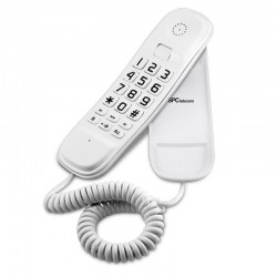 Telefono Telecom 3601V Gondola MonopiezaWhite