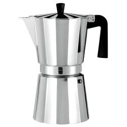 Cafetera Aluminio Oroley 12 Tazas