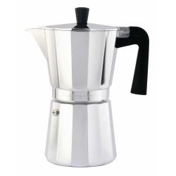 Cafetera Aluminio Oroley 9 Tazas