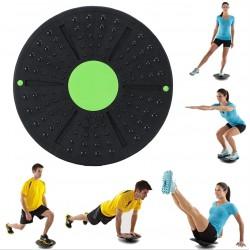 Tabla de equilibrio balance board disco coordinacion rehabilitacion