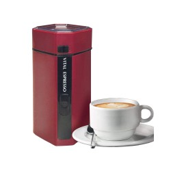 Molinillo Eléctrico de Café Vital Espresso