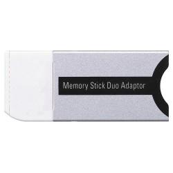 Adaptador Tarjeta Memory Stick Duo
