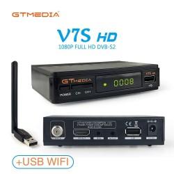 Receptor Satelite GTMedia V7