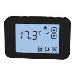 Termostato Digital de Pared Orbis Velus Touch
