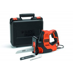 Serrucho Eléctrico Scorpion Black&Decker RS890K-QS