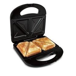 Sandwichera para 2 Sandwiches 750 W
