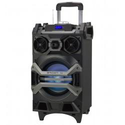 Altavoz Bluetooth Brigmton BAP 750 Karaoke