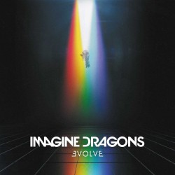 CD Imagine Dragons - Evolve