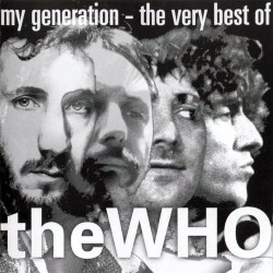 CD The Who - My Generation - The Very Best Of