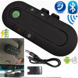 Kit Manos Libres Bluetooth para Coche Universal