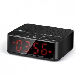 Radio Despertador Bluetooth Blaupunkt