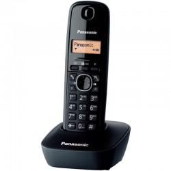 Teléfono Inalámbrico DECT Panasonic KX-TG1611