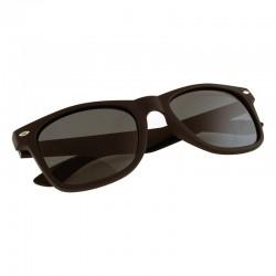 Gafas de Sol Polarizadas Tipo Wayfarer