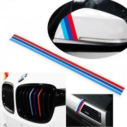 Pegatinas Adhesivas para BMW Motorsport 24x1.5cm