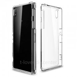Funda Gel Transparente Sony Xperia Z1