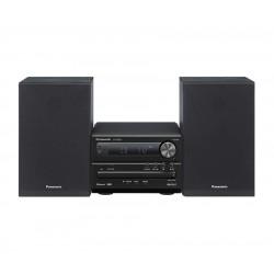 Microcadena de Música Panasonic SC-PM251EC-K