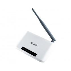 Router Wifi 150Mbps de 4 Puertos