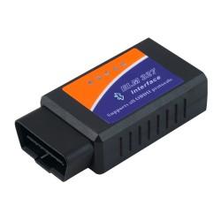 Escáner Bluetooth ELM327 OBDII