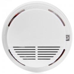 Alarma Anti-Incendio Detector de Humo