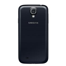 Tapa trasera Galaxy S4 Azul Marino