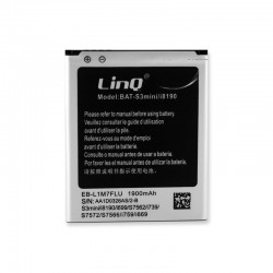 Batería para Samsung Galaxy S3 Mini i8190 - 1900mAh