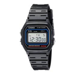 Reloj Digital Casio W-59-1V - Negro