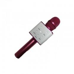 Micrófono Inalámbrico Icarus IC-X900 - Rosa