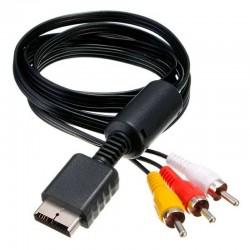 Cable de Televisión para PS3 y PS2