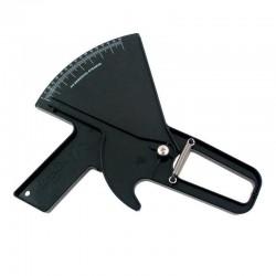 Calibre Medidor Grasa Corporal 0-80mm
