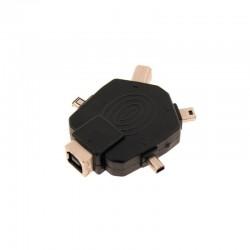 Adaptador Conversor Multiple USB