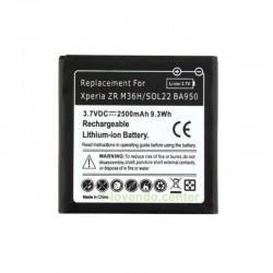 Bateria para Sony Xperia ZR M36H