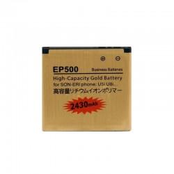 Bateria para Sony Ericsson EP500