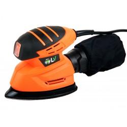 Lijadora de Mano Mouse Eléctrica 130W