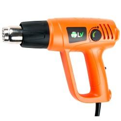 Decapador termico pistola aire caliente