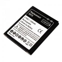 Bateria para Samsung Galaxy Mini S5570