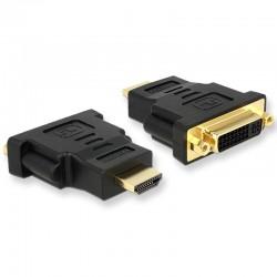 Adaptador DVI 24+5 a HDMI Macho