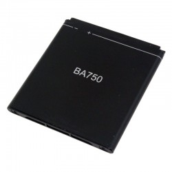 Bateria BA750 para SONY XPERIA