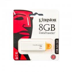 Pendrive Kingston G4 Pen Drive USB 2.0 / 3.0