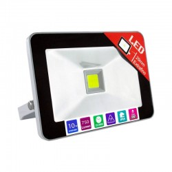 Foco Exterior LED Impermeable IP65