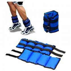 Pesas Tobillos para Fitness - 2 Unidades