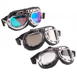 Gafas Protectoras tipo Aviador para Moto