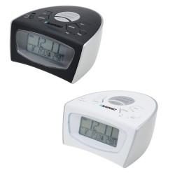 Reloj Despertador Alarma Blaupunkt