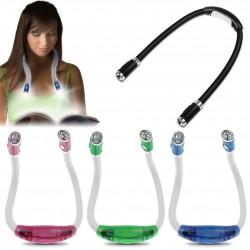Linterna Flexible LED Multifunción Hug Light