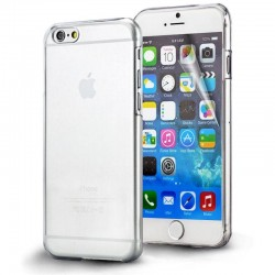 Funda Gel Transparente Iphone 6 Plus