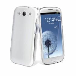 Funda Gel Transparente Galaxy S3 I9300
