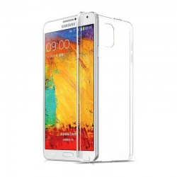 Funda Gel Transparente Para Note 3 N9000