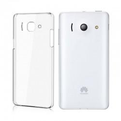 Funda Gel Transparente Para Huawei Y300