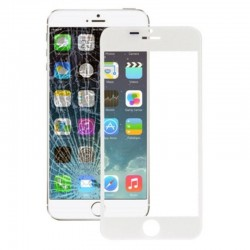 Cristal Pantalla Iphone 6 Blanco